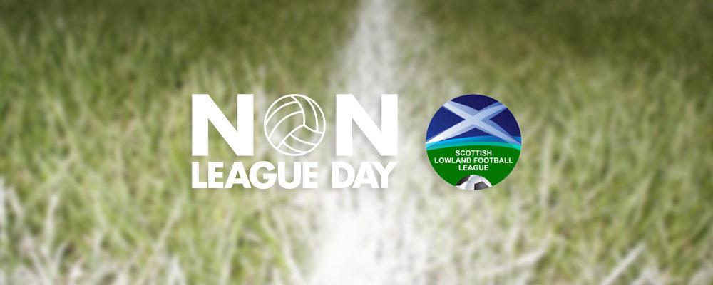 SLFL Preview: Non-League Day 2017