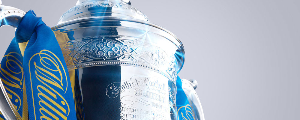Scottish Cup Dates Announced for 2018/19