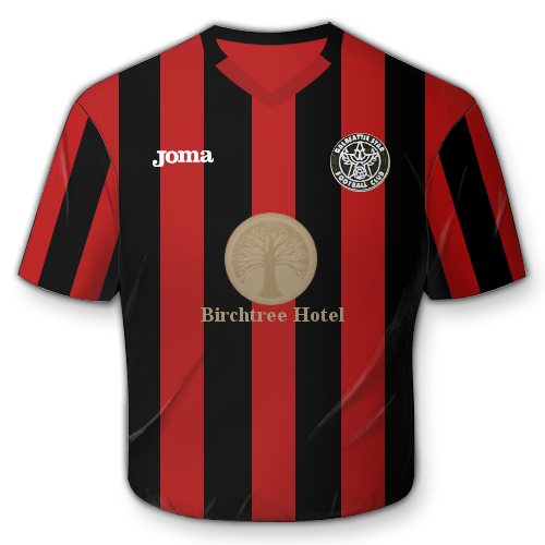 Dalbeattie Star Home