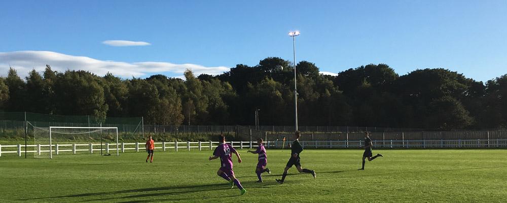 SLFL Roundup – Non-League Day!