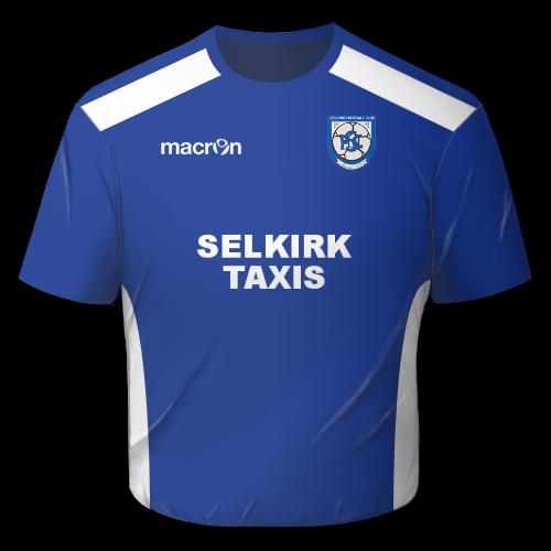 Selkirk Home
