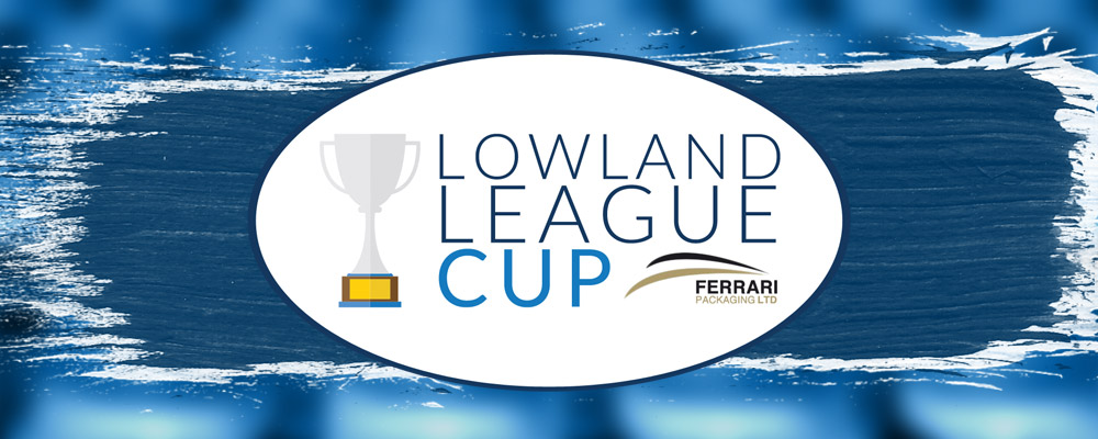 The Ferrari Packaging Lowland League Cup Will Have New Champion
