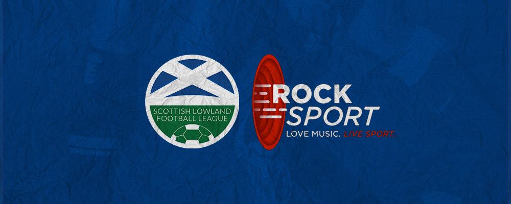 Lowland League & Rocksport Sign Media Partnership