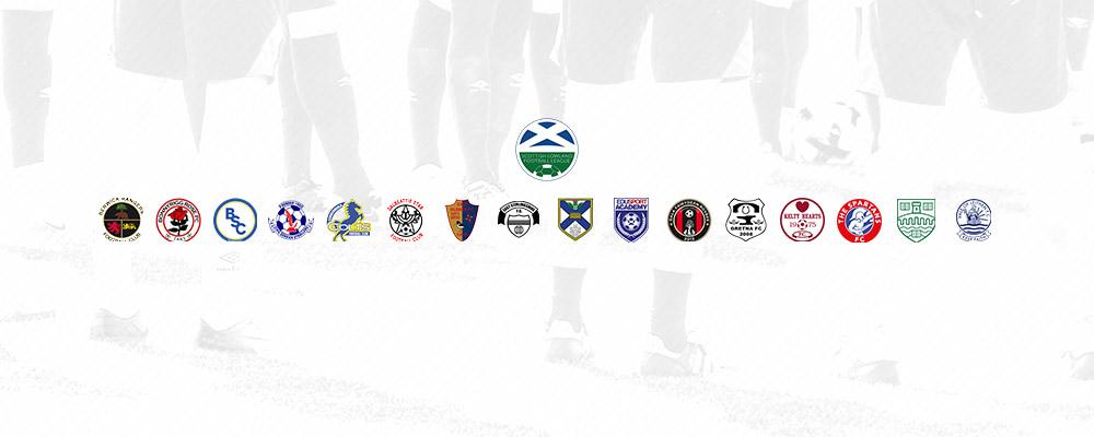 Lowland League Fixtures Released