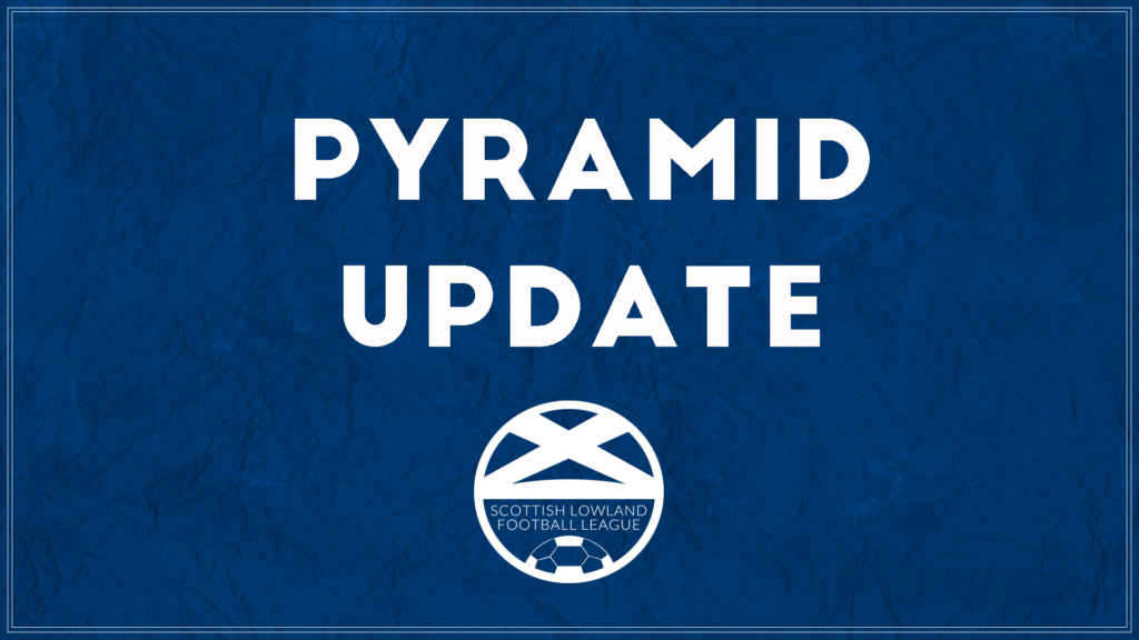 Pyramid Update – 67 Applications Approved