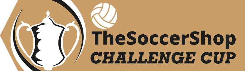 The Soccer Shop Challenge Cup Round 1 & 2 Draw