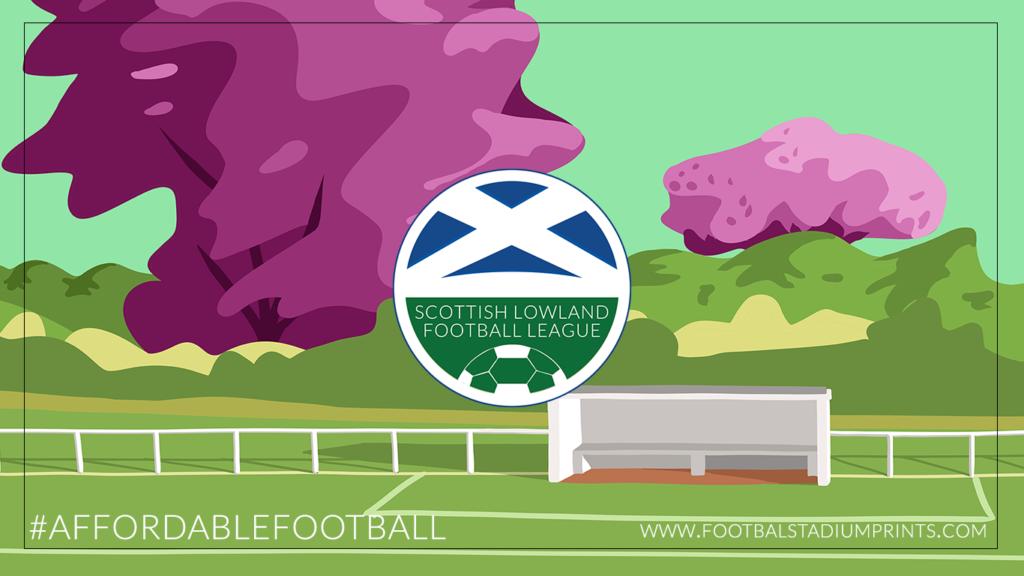 Scottish Lowlands Development League will not start