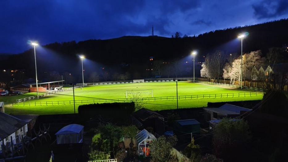First Team Coach required for Vale of Leithen